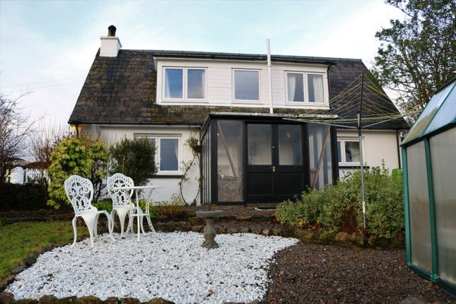 Thumbnail Detached house for sale in 38 Camuscross, Isle Of Skye