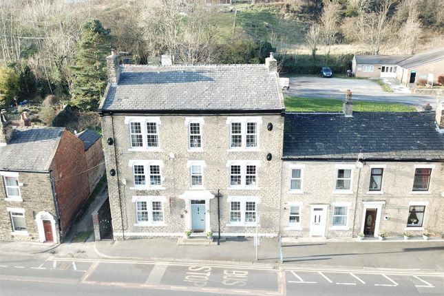 Thumbnail Property for sale in Wakefield Road, Heyrod, Stalybridge