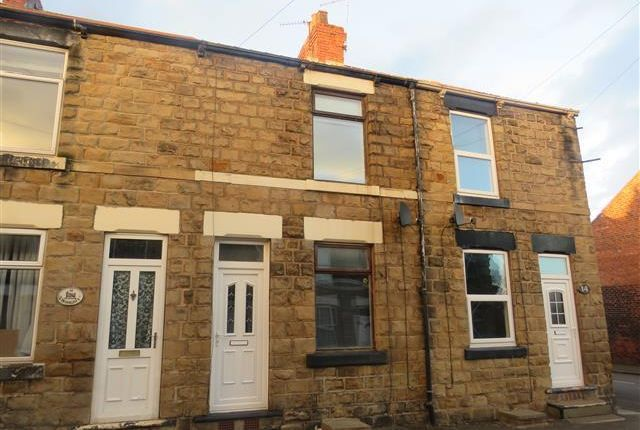Thumbnail Property to rent in Crossgate, Mexborough