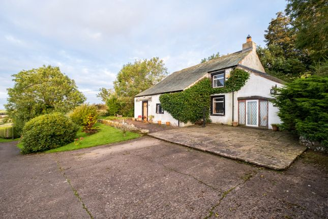 Thumbnail Detached house for sale in Mealsgate, Wigton, Cumbria