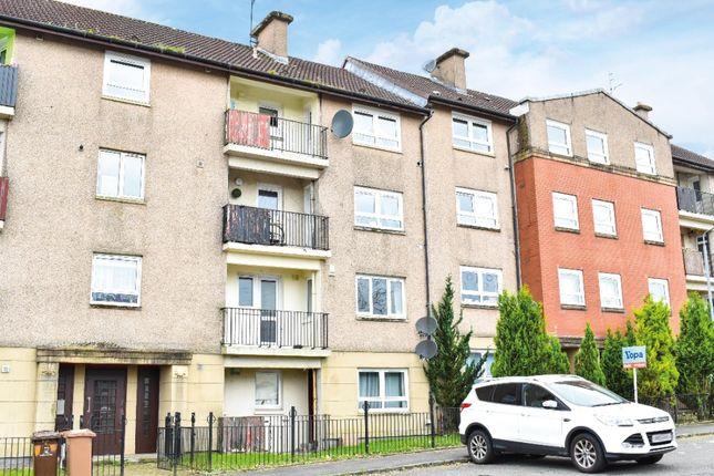 Craigpark Street, Flat D, Faifley, West Dunbartonshire G81
