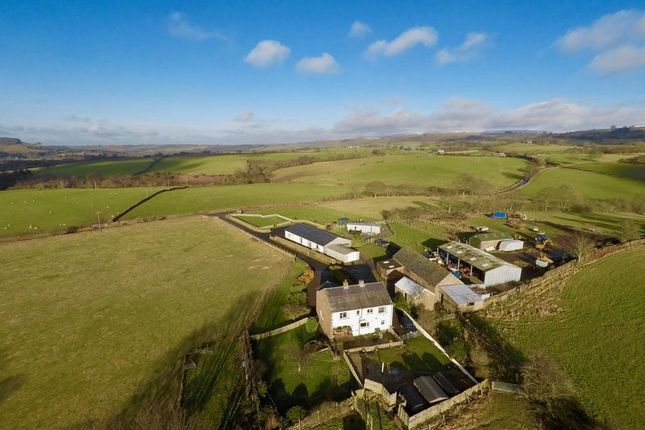 Thumbnail Detached house for sale in Faugh Head House, Ainstable, Carlisle