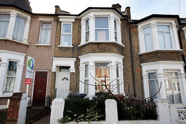 Thumbnail Flat to rent in Jersey Road, Leytonstone