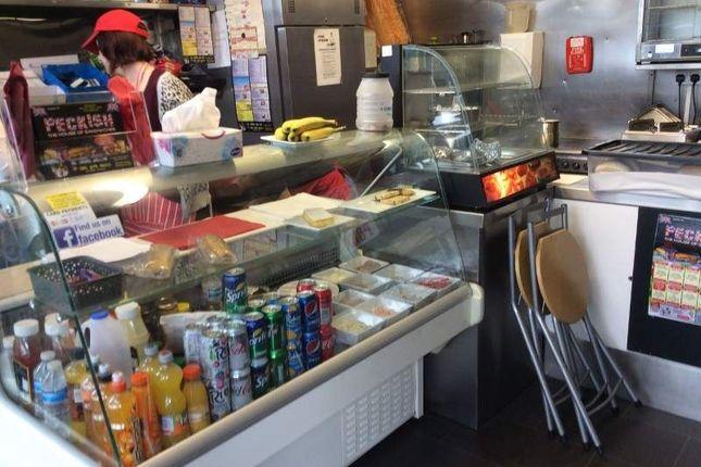 Restaurant/cafe for sale in 209 Duke Street, Sheffield