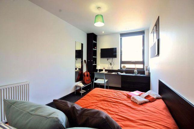 Photo 2 of Studio Apartment, Clarence Street, Newcastle Upon Tyne NE2