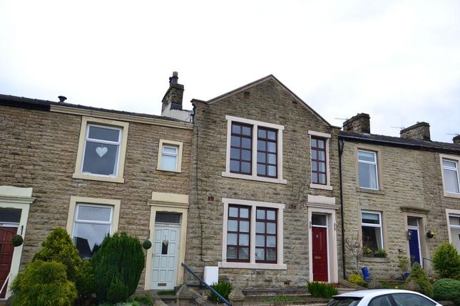 Thumbnail Terraced house for sale in Whalley Road, Langho
