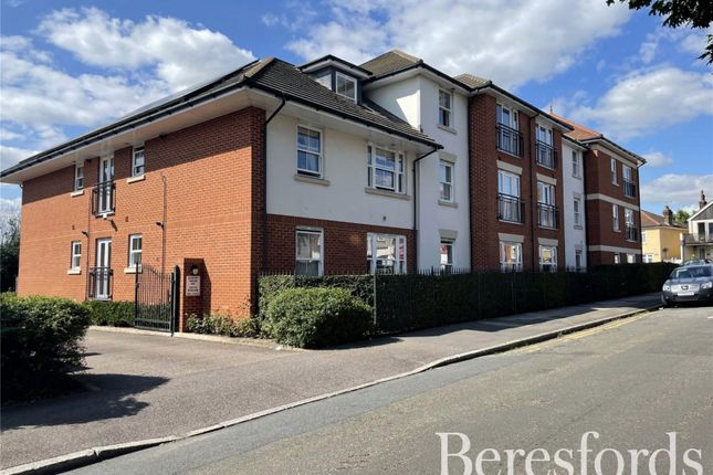 Thumbnail Flat for sale in Pell Court, 165-171 Hornchurch Road