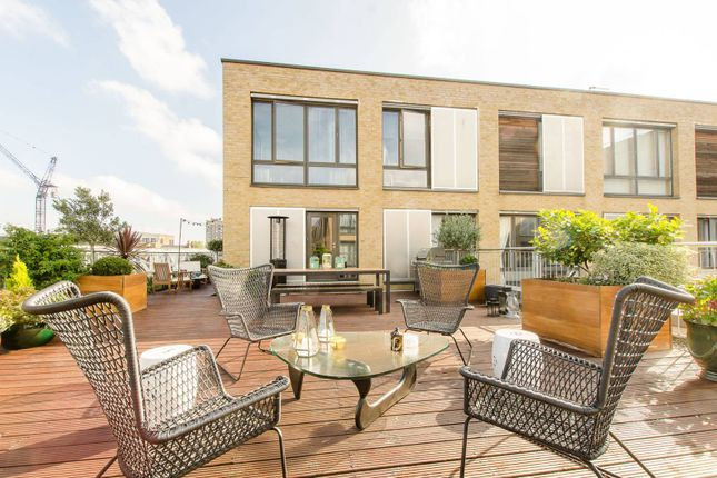 1 bed flat for sale in Drysdale Street, Hoxton