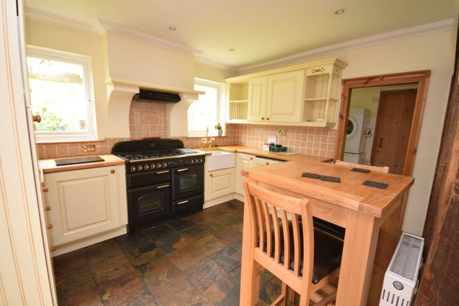 Thumbnail Detached house for sale in Cudworth Road, Willesborough, Ashford