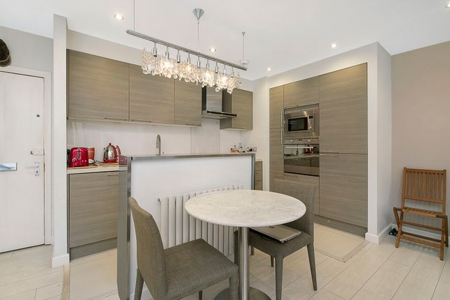 2 bed shared accommodation to rent in Radnor Lodge, Sussex Place, London