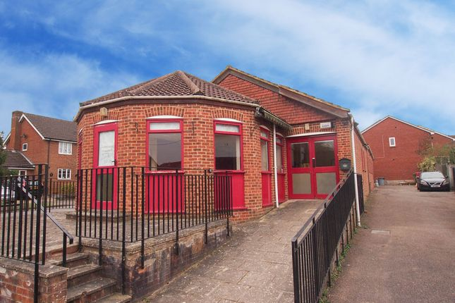 Thumbnail Office to let in The Street, Capel
