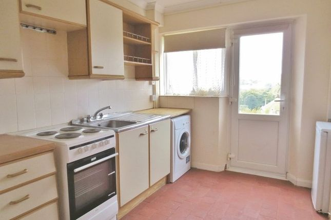 Thumbnail Terraced house to rent in Auckland Drive, Brighton