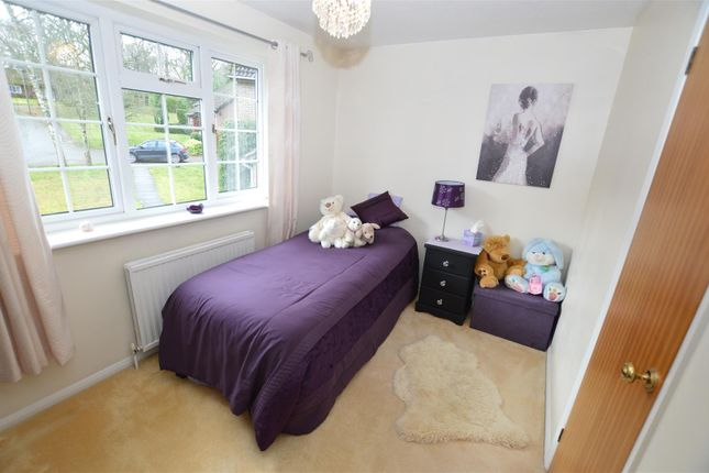 Bedroom Four of Woodland Rise, Studham, Dunstable, Bedfordshire LU6