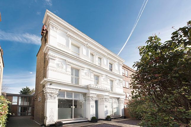 Thumbnail Semi-detached house for sale in Fortune Green Road, West Hampstead, London