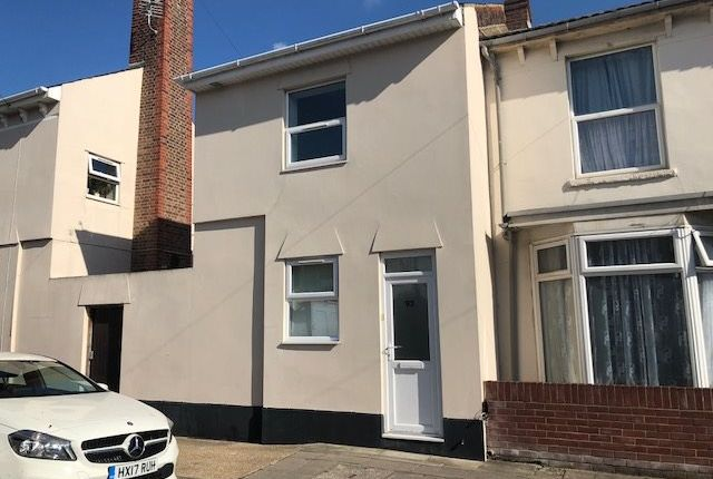 Thumbnail Semi-detached house to rent in Haslemere Road, Southsea
