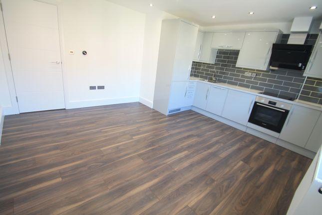 Thumbnail Flat to rent in Napier Road, Luton