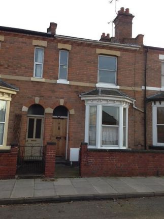 Thumbnail 3 bedroom terraced house to rent in Tachbrook Street, Leamington Spa