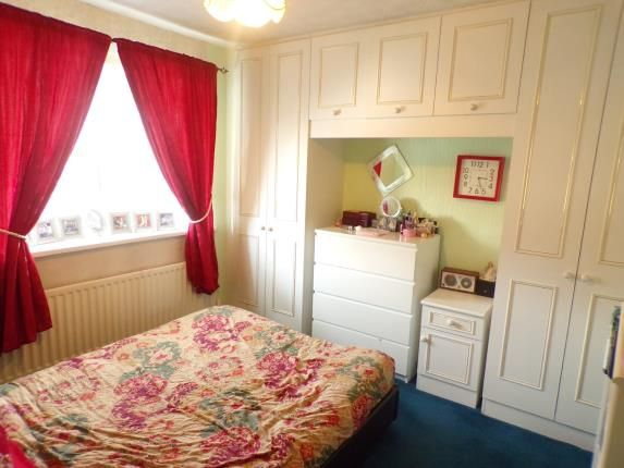 Bedroom of Burnage Lane, Manchester, Greater Manchester M19