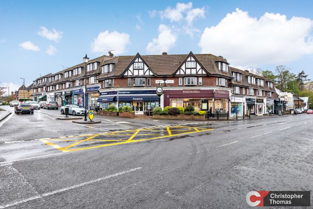 Thumbnail Retail premises for sale in 3 Broomhall Buildings, London Road, Sunningdale