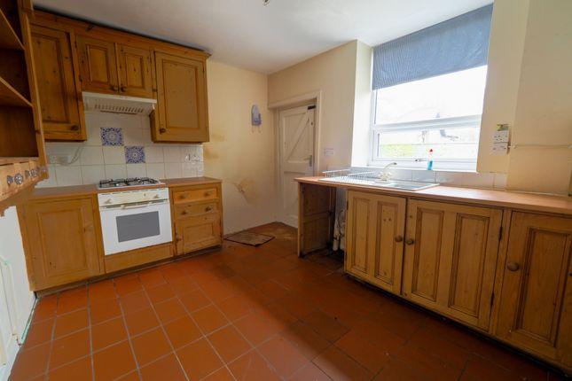 Dining Kitchen of Gordon Street, Darwen BB3