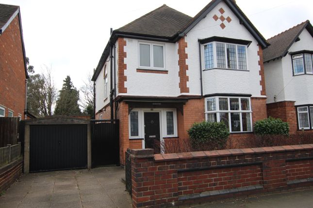 Thumbnail Detached house for sale in Broadfields Road, Birmingham