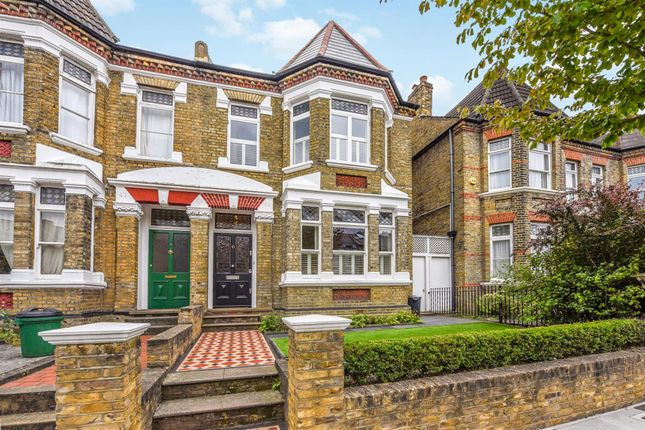 Thumbnail Semi-detached house for sale in Baronsfield Road, St Margarets, Twickenham