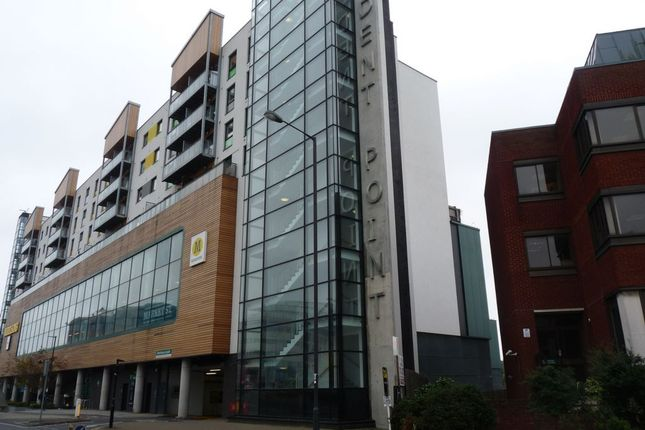 Thumbnail Flat for sale in Trident Point, Pinner Road, Harrow