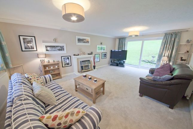 Thumbnail Detached house for sale in Tamerton Close, Tamerton Foliot, Plymouth