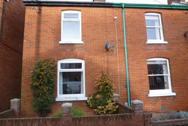 2 bed semi-detached house to rent in Bullers Road, Farnham GU9