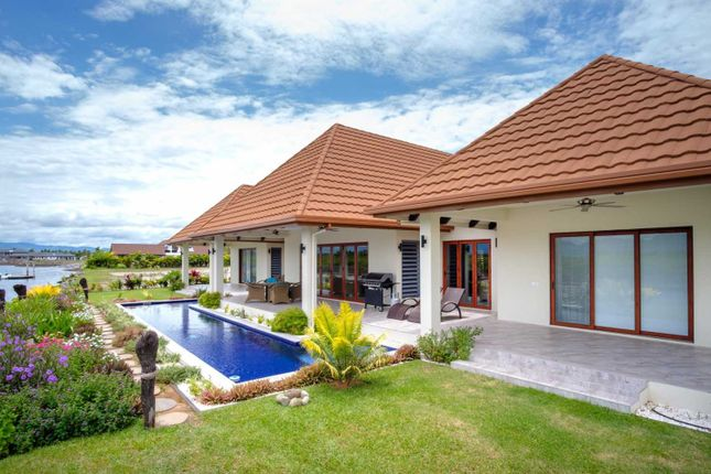 Thumbnail Property for sale in The Rivage, Naisoso Island, Fiji, New Zealand