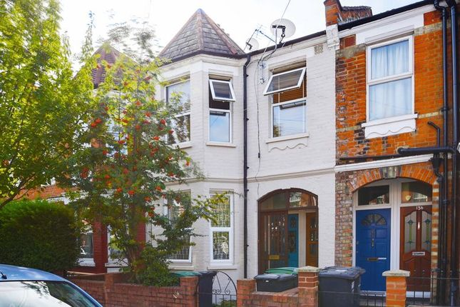 Thumbnail Maisonette for sale in Maryland Road, Wood Green