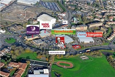 Thumbnail Retail premises to let in Unit 10 The Shield Retail Centre, Filton, Bristol, Gloucestershire