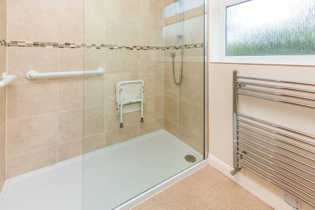 Ensuite of Willins Close, Hutton Rudby TS15