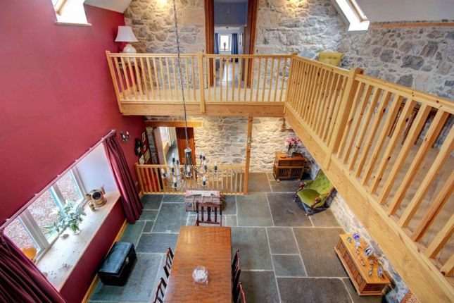 Thumbnail Detached house for sale in Forsinard