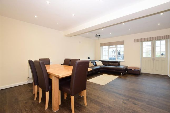 Lounge/Diner of Heath Road, Langley, Maidstone, Kent ME17
