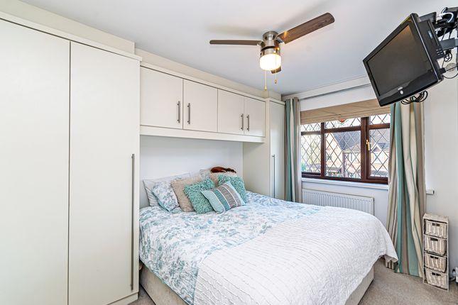 Bedroom of Barmouth Close, Callands, Warrington WA5