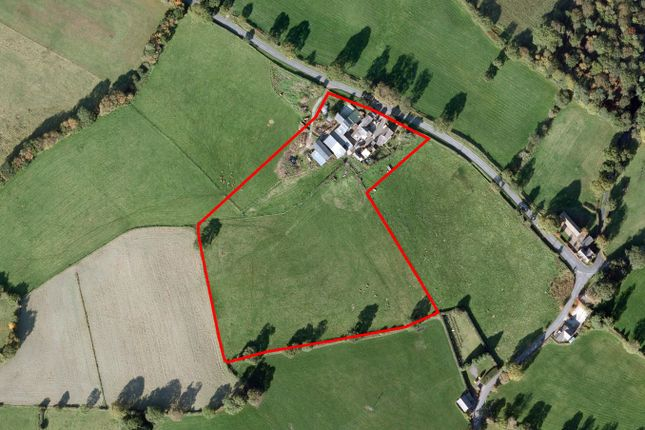 Farm for sale in Over Alderley, Cheshire