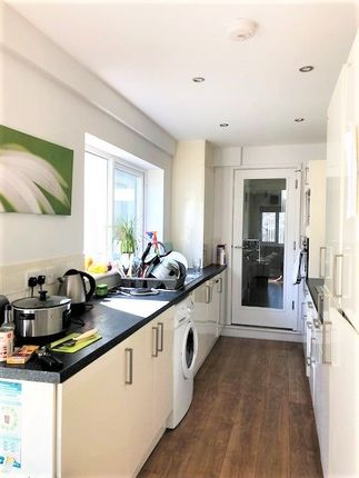 Kitchen of Harriet Street, Cathays, Cardiff CF24