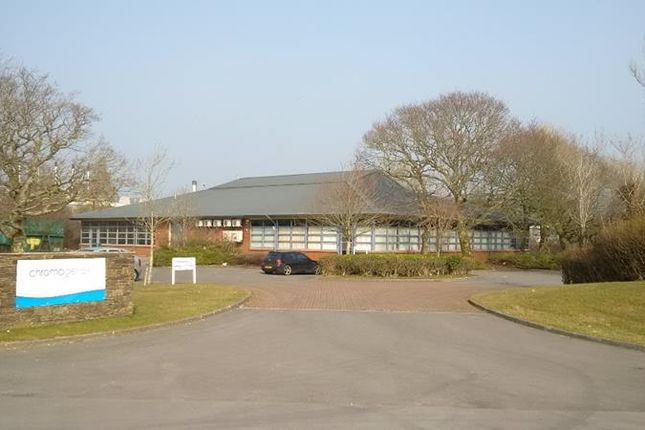 Thumbnail Light industrial to let in Units 1 & 2 Heol Rhosyn, Parc Dafen, Llanelli, Carmarthenshire