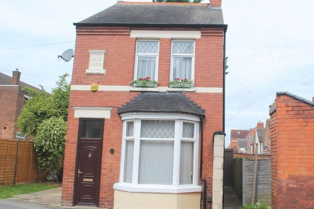 Thumbnail Detached house for sale in Windmill Road, Rushden
