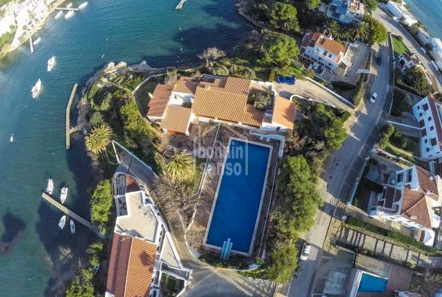 Thumbnail Villa for sale in Addaya, Mercadal, Balearic Islands, Spain