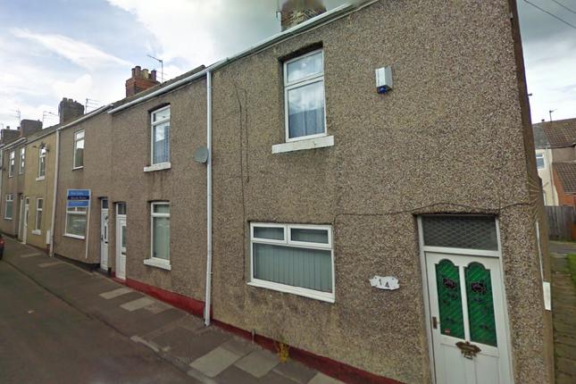 Stratton Street, Spennymoor DL16