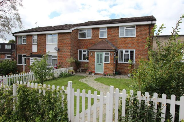 Thumbnail Semi-detached house for sale in Mill Close, Nash Mills, Hemel Hempstead