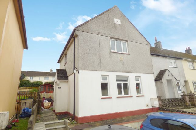 2 bed end terrace house for sale in Albany Road, Truro TR1
