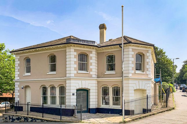 Thumbnail Commercial property to let in Former Registry Office, Winchester