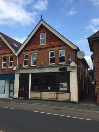 Thumbnail Retail premises for sale in 7 School Green Road, Freshwater, Isle Of Wight