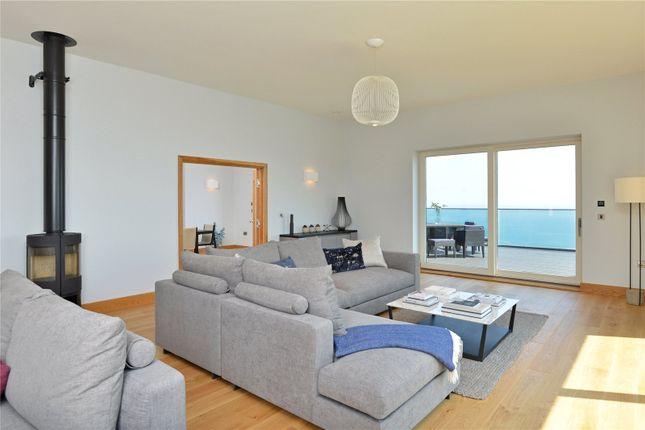 Sitting Room of Teignmouth Road, Maidencombe, Torquay TQ1