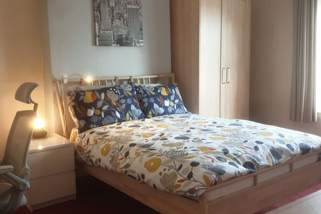Thumbnail Property to rent in Tavistock Place, Plymouth