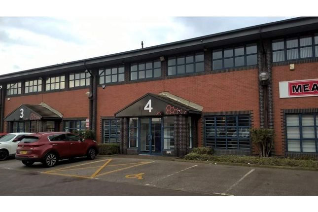 Thumbnail Office to let in Canklow Meadows Industrial Estate, West Bawtry Road, Rotherham