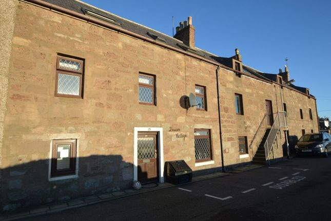 Thumbnail Terraced house for sale in Castle Street, Johnshaven, Montrose